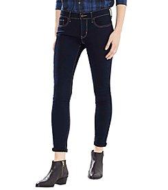 Levi's® Dusk Rinse Super Skinny Jeans