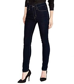 Levi's® Cast Shadows High Rise Skinny Jeans
