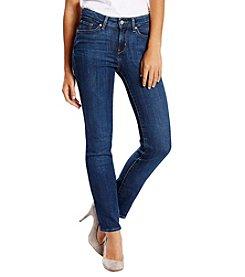 Levi's® Springtide Indigo 714 Straight Leg Jeans