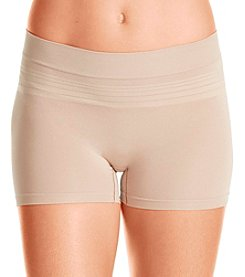 Warner's No Pinching. No Problems.® Seamless Boyshort