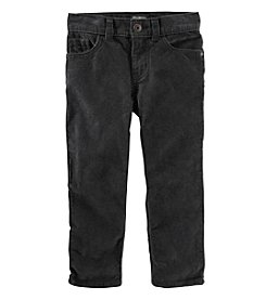 OshKosh B'Gosh® Boys' 2T-7 Cord Pants