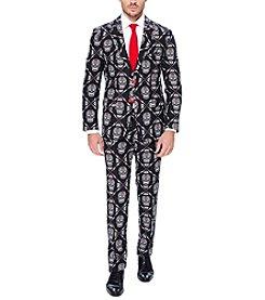 OppoSuits Men's Haunting Hombre Suit