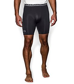 Under Armour® Men's HeatGear® Armour Compression Shorts
