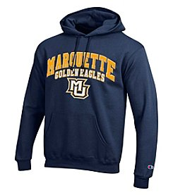 Champion® NCAA® Marquette Golden Eagles Men's Team Hoodie