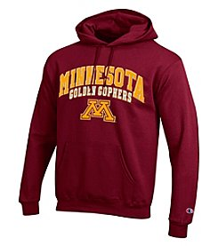 Champion® NCAA® University Of Minnesota Men's Team Hoodie