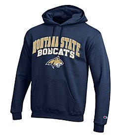 Champion® NCAA® Montana State Bobcats Men's Team Hoodie
