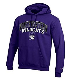 Champion® NCAA® Northwestern Wildcats Men's Team Hoodie