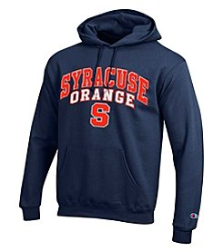 Champion® NCAA® Syracuse University Men's Team Hoodie