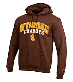 Champion® NCAA® Wyoming Cowboys Men's Team Hoodie
