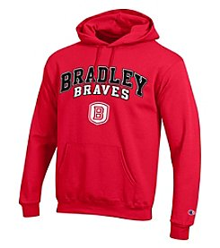 Champion® NCAA® Bradley University Braves Men's Team Hoodie