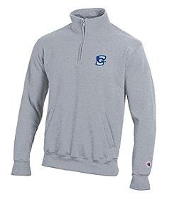 Champion® NCAA® Creighton Bluejays Men's Team 1/4 Zip