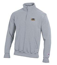 Champion® NCAA® Milwaukee Panthers Men's 1/4 Zip Pullover