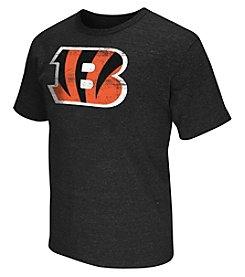 G-III Men's NFL® Cincinnati Bengals Primetime Short Sleeve Tee