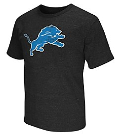 G-III Men's NFL® Detroit Lions Primetime Short Sleeve Tee