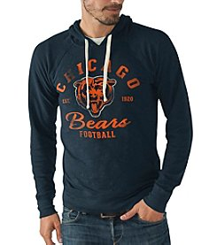 G-III Men's NFL® Chicago Bears Enforcer Long Sleee Hooded Tee