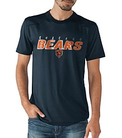 G-III Men's NFL® Chicago Bears Official Performance Short Sleeve Tee