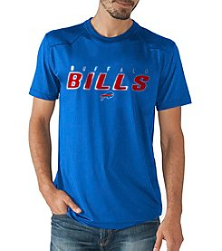 G-III Men's NFL® Buffalo Bills Official Performance Short Sleeve Tee