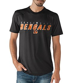 G-III Men's NFL® Cincinnati Bengals Official Performance Short Sleeve Tee