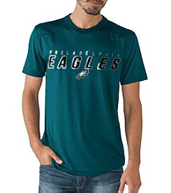 G-III Men's NFL® Philadelphia Eagles Official Performance Short Sleeve Tee