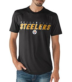 G-III Men's NFL® Pittsburgh Steelers Official Performance Short Sleeve Tee