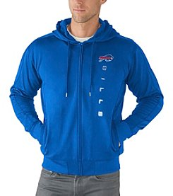 G-III Men's NFL® Buffalo Bills Snap Full Zip Hoodie