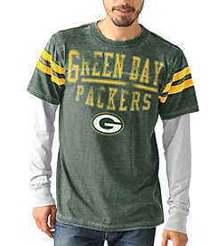 NFL® Green Bay Packers Men's Blowout Long Sleeve Tee