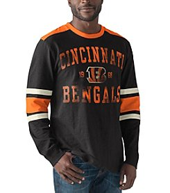 G-III Men's NFL® Cincinnati Bengals Champion Long Sleeve Tee