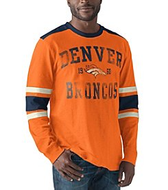 NFL® Denver Broncos Men's Champion Long Sleeve Tee