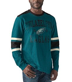 G-III Men's NFL® Philadelphia Eagles Champion Long Sleeve Tee
