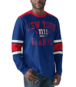 G-III Men's NFL® New York Giants Champion Long Sleeve Tee
