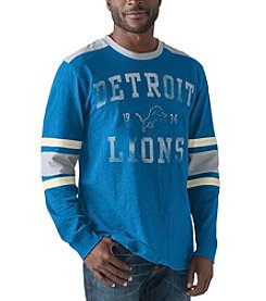 G-III Men's NFL® Detroit Lions Champion Long Sleeve Tee