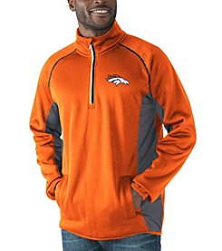 NFL® Denver Broncos Men's Flexibility 1/2 Zip Pullover