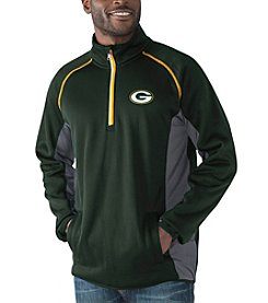 NFL® Green Bay Packers Flexibility 1/2 Zip Pullover