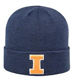 Top of the World® NCAA® Illinois Fighting Illini Tow Cuff Hat