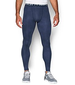 Under Armour® Men's HeatGear® Printed Leggings