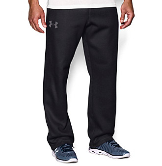 Under Armour® Men's Rival Cotton Pants