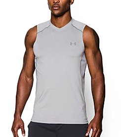 Under Armour® Men's UA Raid Sleeveless Tee