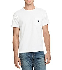 Polo Ralph Lauren® Men's Short Sleeve Crew Neck Tee