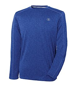 Champion® Men's Long Sleeve Performance Tee