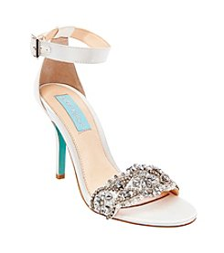 BLUE™ by Betsey Johnson®