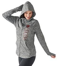 G III NFL® Chicago Bears Women's Recovery Full Zip Performance Hoodie