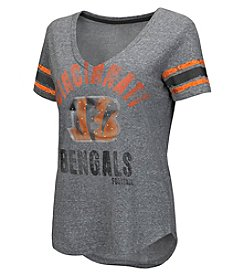 G III NFL® Cincinnati Bengals Women's Any Sunday Tee