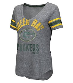 G III NFL® Green Bay Packers Women's Any Sunday Tee