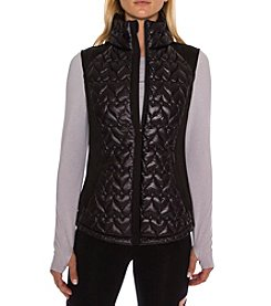 Betsey Johnson® Performance Quilted Vest