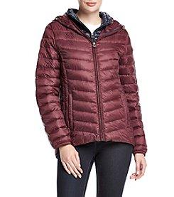 Tommy Hilfiger® Hooded Packable Jacket
