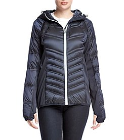 MICHAEL Michael Kors® Satin Down Jacket