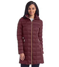 MICHAEL Michael Kors® Petites' Quilt Packable Down Jacket