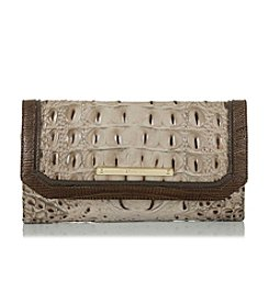 Brahmin™ Soft Checkbook Wallet