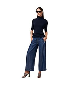 Jones New York Wide Leg Pants