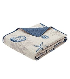 Madison Park™ Bayside Oversized Quilted Throw
